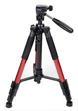 "70"" Aluminium Compact Travel Tripod Monopod Flexible for Canon Nikon DSLR Camera"