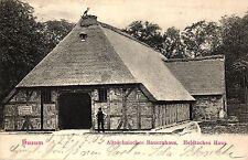 Husum, Altsächsisches Bauernhaus, Heldtsches Haus, 1905