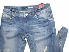 s.Oliver Catie low tube (40L32) Jeans Hose 55Z6 NEU Denim 41.403.71.8122