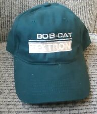 NEW Bobcat Textron DEALER PROMO zero turn lawnmower PROMO BASEBALL HAT CAP
