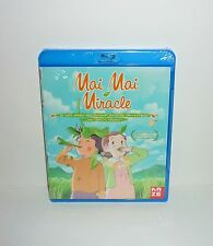 DVD VIDEO BLU-RAY MAI MAI MIRACLE