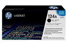 HP Cartouche Toner Noir Pour Couleur Laserjet 2600 Imprimante
