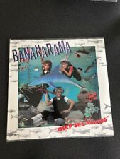 Bananarama - Deep Sea Skiving (1983) - Vinyle LP 33 Tours
