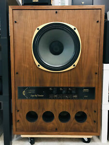 TANNOY M1000 (SRM15 3809) - Daddy of The Family / TOP OF THE LINE !