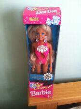 1993 Vintage Sun Jewel BARBIE #10953 Barbie Doll Mattel  NIB near MINT