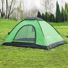 KingCamp Instant Pop-Up Waterproof Tent for 2 Person Travelling Beach Dome Tent