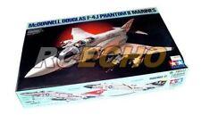 Tamiya Aircraft Model 1/32 McDONNELL DOUGLAS F-4J Phantom II Marines Hobby 60308