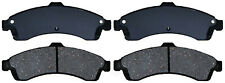 Disc Brake Pad Set-Ceramic Disc Brake Pad Front ACDelco Advantage 14D882CH