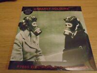 CABARET VOLTAIRE 7885 Electropunk To Technopop UK double LP 2014 new mint sealed