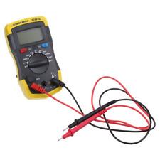 Lcd Digital Meter Xc6013l Capacitance Capacitor Tester Mf Uf Circuit Gauge