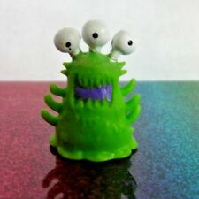 The Trash Pack Trashies Series 3 #423 PESTY PARASITE Green Mint OOP