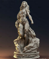 Starfire Unpainted Resin Kits Model GK Statue 3D Print 30cm 1/6 New