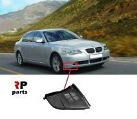Pour BMW 5 Série E60 E61 03-010 Avant Pare-Choc Câble Bouclier Plastique Coté O