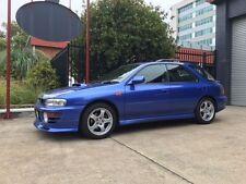 Subaru Impreza Cars