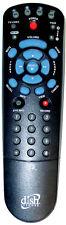 Dish Network Bell Expressvu 1.5 UHF/IR REMOTE 4000 4500 4700 4900 5700 5900 6100