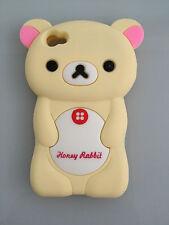 HONEY RABBIT IPHONE  4G/4S CASE