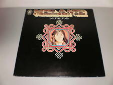 MELANIE - AS I SEE IT NOW - LP - MADE IN ENGLAND - 1974