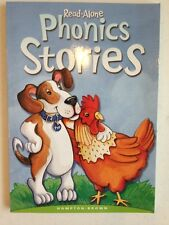 Guided emergent Reading READ ALONE PHONICS STORIES Homeschool Kinder 1st