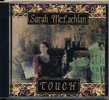 Touch - Sarah Mclachlan cd album