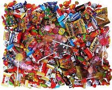 Süßigkeiten – Mix 210-teilig, für Kindergeburtstag mit 6 Kinder, 937g Beutel