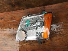 2009 2010 2011 2012 2013 2014 2015 Nissan Xterra left driver halogen headlight