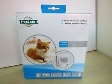 New PetSafe Staywell Deluxe Cat Flap - 3C