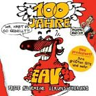 """EAV """"100 JAHRE EAV...IHR HABT ES SO GEWOLLT"""" CD NEU"""
