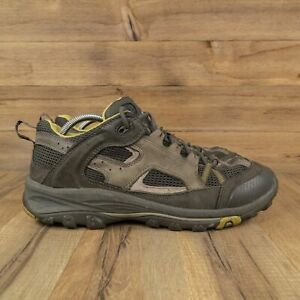 Vasque Breeze Low VST Mens Brown Hiking Shoe Size 11 - 7080