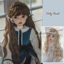 QQ-88*Veronica*  BJD Doll  Wig {Dolly Planet} 1/6 ;1/4 ;1/3 SD MSD VOLKS LUTS