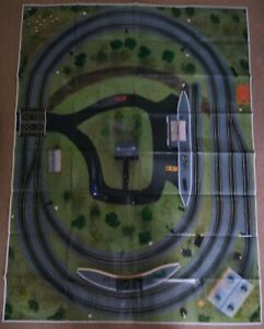 Hornby Trakmat / Track Mat (Plastic) - OO - (Unused) Mint Condition