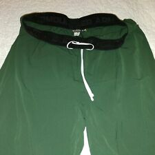 Under Armour 4X South Florida Bulls Green Athletic Shorts