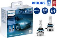 PHILIPS H11 LED Ultinon Essential Car Headlight Bulbs 6500K White 11362UE2X2