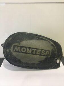 Montesa 125 Engine Sprocket Generator Cover