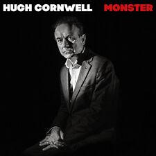 Hugh Cornwell : Monster VINYL (2018) ***NEW***
