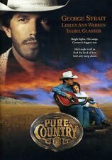 Pure Country (George Strait, Lesley Ann Warren and Kyle Chandler) BRAND NEW DVD