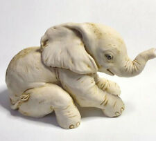 Harmony Kingdom Art Neil Eyre Designs Baby African Elephant