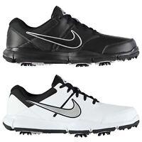Nike Durasport 4 Spiked Golf Shoes Mens Spikes Footwear
