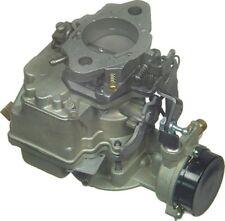 Carburetor-VIN: A, GAS, CARB, 1BBL, Carter, Natural Autoline C6033