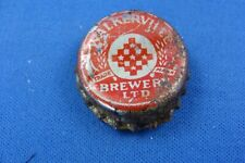 WALKERVILLE BREWERY CORK LINED BOTTLE CAP