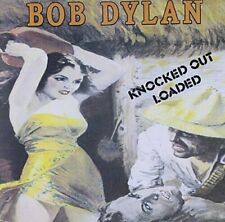 Bob Dylan - Knocked Out Loaded -  CD Album - B91