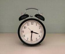 IKEA DEKAD Analogue Alarm Clock Vintage Design