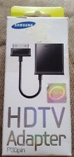 ORIGINAL SAMSUNG EPL-3PHPBEGSTD HDTV ADAPTER P30PIN (1ST CLASS P + P) #1