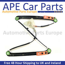 Audi A3 8PA 5 Door 04-13 Front Right Electric Window Regulator 8P4837462A
