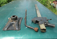 1977 ford LTD station wagon bumper jack assembly custom rod other