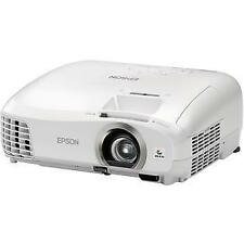 Epson PowerLite Home Cinema 2040 Portable 3D - 1080p LCD Projector - V11H707020
