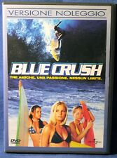 BLUE CRUSH - 1 DVD N.02945