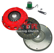 XTR STAGE 1 CLUTCH KIT & HD FLYWHEEL 2005-2010 FORD MUSTANG GT SHELBY GT 4.6L V8