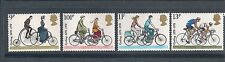 GREAT BRIATIN stamps, UK , Cycling 02.08.1978