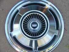 """1970 Ford 15"""" wheel cover, NOS! LTD, Galaxie"""