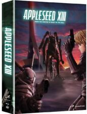 Appleseed Xiii: Complete Series [New Blu-ray] Ltd Ed, With DVD